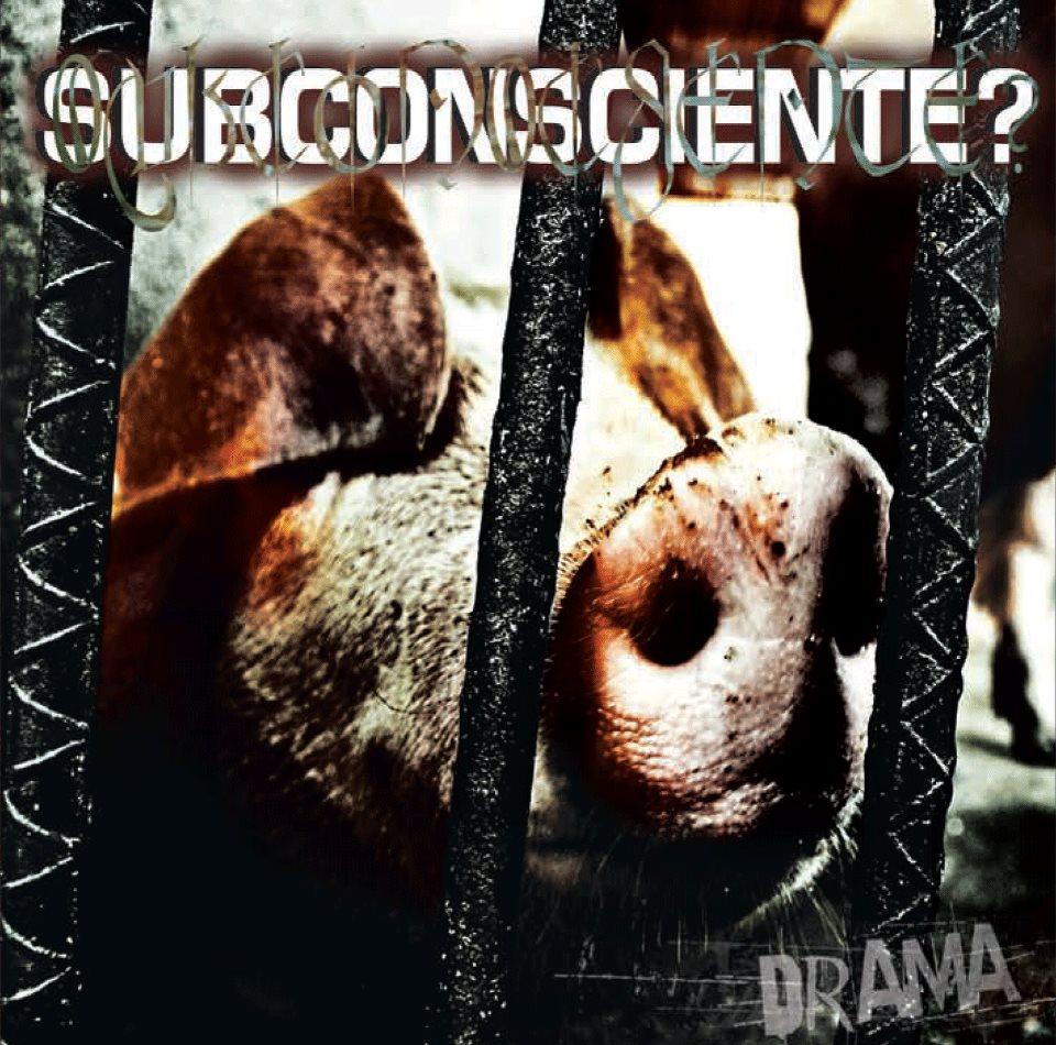 subconsciente drama