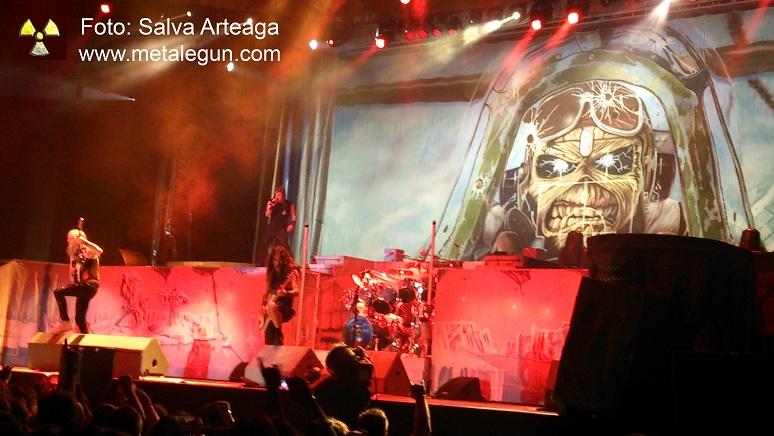 Iron Maiden 5