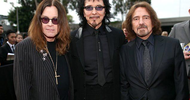 """OZZY OSBOURNE: """"No quiero volver a salir de gira con Black Sabbath"""" -  METALEGUN"""