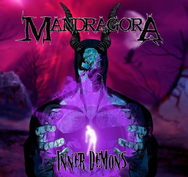 Febrero Guatemala Mandragora Inner Demons