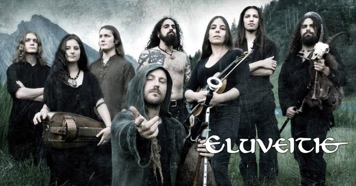 Resultado de imagen para Eluveitie